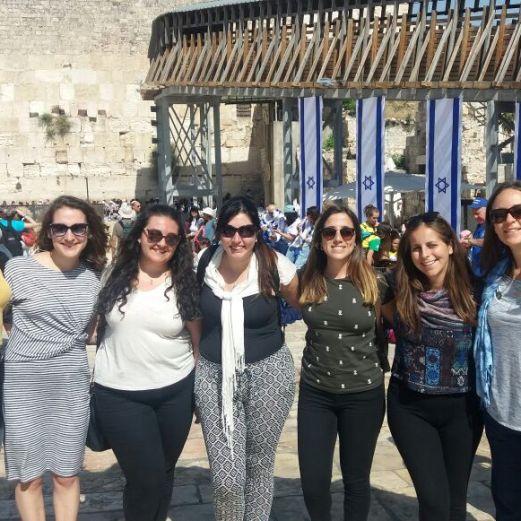 Our great international Jewish ladies